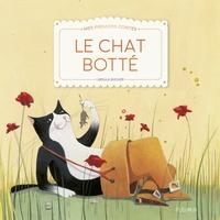 Ursula Bucher - Le Chat botté.