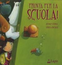Ursula Bucher - Pronta per la scuola !.