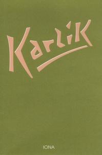 Ursula Burkhard - Karlik.