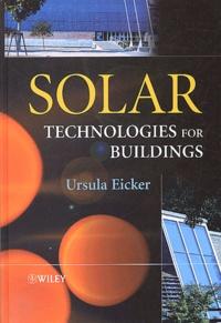 Deedr.fr Solar Technologies for Buildings Image