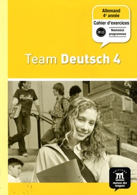 Allemand 4e année Palier 2 Team Deutsch 4 - Cahier dexercices.pdf