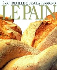 Ursula Ferrigno et Ian O'leary - Le pain.