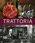 Ursula Ferrigno et Francesca Yorke - Trattoria - La cuisine italienne pour la famille et les amis.
