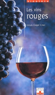 Galabria.be Les vins rouges Image