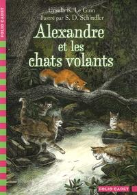 Ursula-K Le Guin - Alexandre et les chats volants.