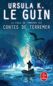 Ursula K. Le Guin - Contes de Terremer.