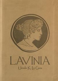 Ursula K. Le Guin - Lavinia.