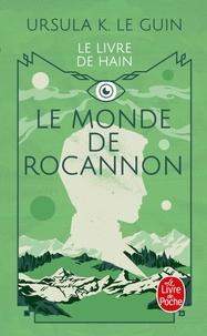 Ursula K. Le Guin - Le monde de Rocannon.