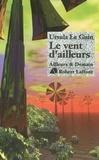 Ursula K. Le Guin - Terremer Tome 4 : Le vent d'ailleurs.