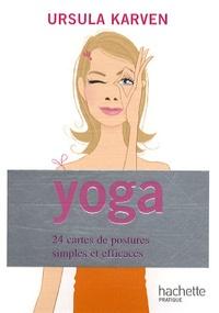 Ursula Karven - La boîte à yoga.
