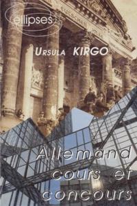 Ursula Kirgo - .