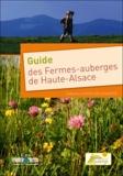 Ursula Laurent - Fermes-auberges de Haute-Alsace.