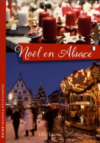 Ursula Laurent et Sébastien Saur - Noël en Alsace.