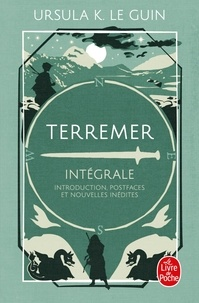 Ursula Le Guin - Terremer (Edition intégrale).