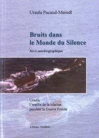 Bruits dans le monde du silence