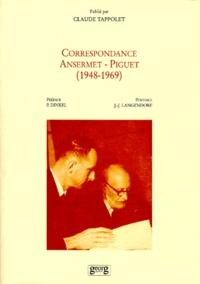 Ursula Tappolet et Claude Tappolet - .