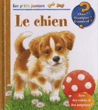 Ursula Weller - Le chien.