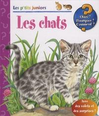 Galabria.be Les chats Image