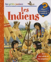 Feriasdhiver.fr Les Indiens Image