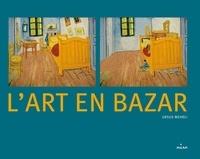 L'art en bazar - Ursus Wehrli   Showmesound.org