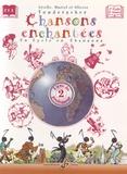 Arielle Vonderscher et Muriel Vonderscher - Chansons enchantées CE2 - Volume 2, Livre du professeur.