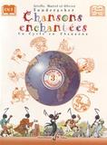 Arielle Vonderscher et Muriel Vonderscher - Chansons enchantées CM1 - Volume 3, Livre du professeur.