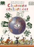 Arielle Vonderscher et Muriel Vonderscher - Chansons enchantées CM2 - Volume 4, Livre du professeur.