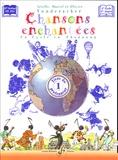 Arielle Vonderscher et Muriel Vonderscher - Chansons enchantées Grande Section CP, CE1 - Volume 1, Livre du professeur.
