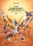 Jean Lenert - L'ABC du jeune violoniste - Méthode complète pour débutants. Volume 2.