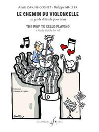 Le chemin du violoncelle - Un guide détude pour tous.pdf