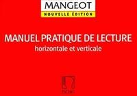Max Eschig - Manuel pratique de lecture - Horizontale et verticale.