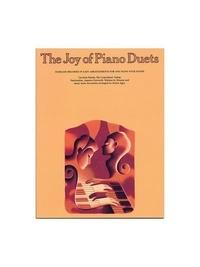 Denes Agay - The Joy of Piano Duets.
