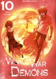 Uru Okabe - World War Demons Tome 10 : .