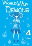 Uru Okabe - World War Demons Tome 4 : .