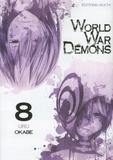 Uru Okabe - World War Demons Tome 8 : .