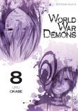 Uru Okabe - World War Demons Tome 8 : .