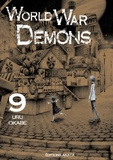 Uru Okabe - World War Demons Tome 9 : .