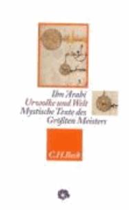 Urwolke und Welt - Mystische Texte des Größten Meisters.