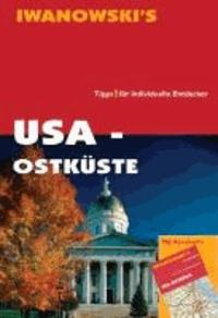 USA Ostküste - Reisehandbuch.