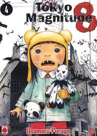 Usamaru Furuya - Tokyo Magnitude 8 Tome 4 : .
