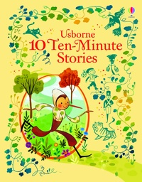 Usborne - 10 Ten-Minute Stories.