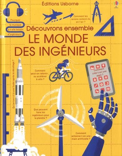 Le monde des ingénieurs | Hall, Rose. Auteur