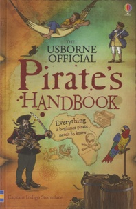 Usborne - Pirate's Handbook.