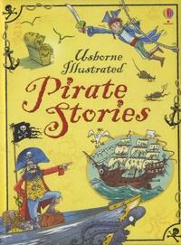 Usborne - Pirates Stories.
