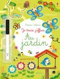 Usborne publishing - Au jardin.