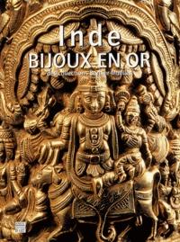 Usha R Bala Krishnan et Oppi Untracht - Inde - Bijoux en or des collections du musée Barbier-Mueller.