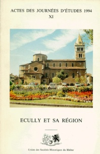 USHR - Ecully et sa région.