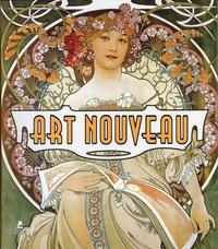 Art nouveau - Uta Hasekamp |