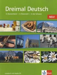 Dreimal Deutsch - Uta Matecki |
