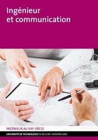 UTBM - Ingénieur(e)s et communication.